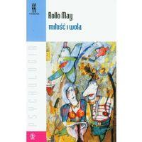 MIŁOŚĆ I WOLA (oprawa miękka) (Książka) (9788375101294)