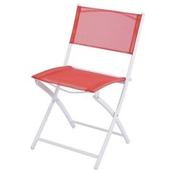 Składane krzesło ogrodowe marki Emako