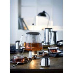 Zaparzacz do herbaty z podgrzewaczem Tea Time (4000530663603)