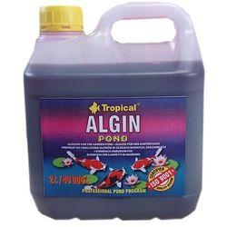 ALGIN POND preparat do zwalczania glonów zielonych 2l, 5900469331385