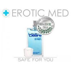 Perfumy z feromonami dla mężczyzn 50 ml, marki Sexual health series