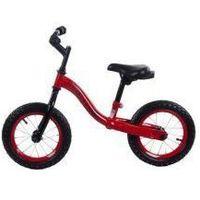 Rowerek biegowy Zippy 1 czerwony Sun Baby 12096/CZ - produkt z kategorii- Rowerki biegowe