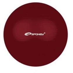 Spokey Gimnastyczny piłka  fitball ii 75 cm, włącznie pompy, czerwony, kategoria: piłki i skakanki