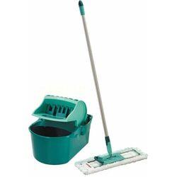 Leifheit set wiadro compact + mop profi 5509