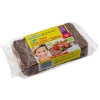 MESTEMACHER 350g Chleb żytni pełnoziarnisty z amarantusem i quinoa Bio