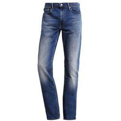 Levi's® 514 SLIM STRAIGHT Jeansy Straight leg bronzed cowbird