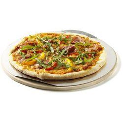 Kamień do pizzy okrągły 36,5cm, 17058