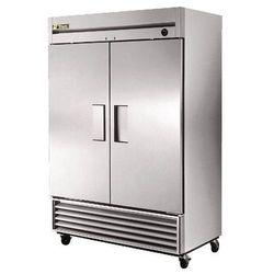 Szafa mroźnicza ze stali nierdzewnej 2-drzwiowa | 1388L | -18 do -20°C | 1375x750x(H)2074 mm