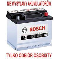 Akumulator BOSCH 0 092 S30 120
