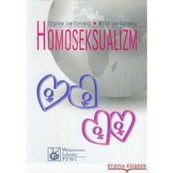 Homoseksualizm, pozycja wydana w roku: 2013
