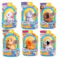 Little Live Pets - interaktywne zwierzątko 28175 - COBI z kategorii maskotki interaktywne