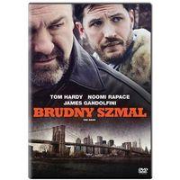 Brudny szmal (DVD) - Michael R. Roskam