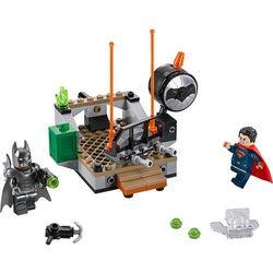 Lego SUPER HEROES WYZWANIE BOHATERÓW (Clash of the Heroes) - 76044, klocki do zabawy