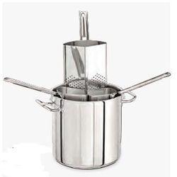 Wkład do gotowania makaronu sito 24cm
