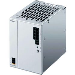 Zasilacz na szynę DIN Block PC-0124-200-0, 24 V/DC, 20 A (transformator elektryczny)