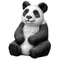 Figura ogrodowa betonowa panda 31cm