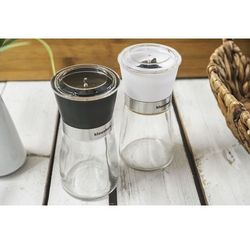 Klausberg komplet 2 młynków ręcznych sól/pieprz