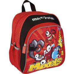 Plecak wycieczkowy Mixels MX-03 + zakładka do książki GRATIS, kup u jednego z partnerów