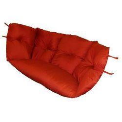 Poduszka hamakowa duża, Czerwony Poducha Swing Chair Double