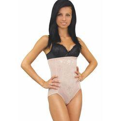 Linea Fashion 521 beige Figi korygujące