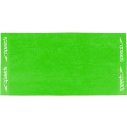 speedo Leisure Towel 100x180cm, jasmine green 2019 Ręczniki i szlafroki sportowe