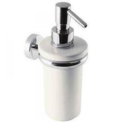 Tres Max-tres/Cub-tres ścienny ceramiczny dozownik do mydła 16163618 - sprawdź w wybranym sklepie
