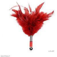 LELO - Tantra, czerwone