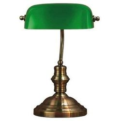 Lamp gustaf Lampa stołowa bankers duża 105931 markslojd - rabat w koszyku