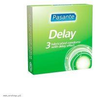 Pasante - Delay (1 op. / 3 szt.)