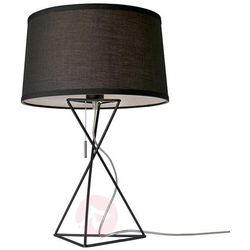 Villeroy & boch lampa biurkowa new york czarny 96531 (4029599081364)