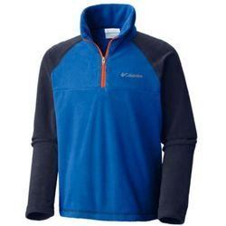 Bluza polarowa COLUMBIA Glacial niebiesko-granatowa, towar z kategorii: Pozostała moda i styl