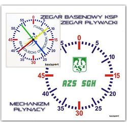 Zegar basenowy - sprawdź w Sklep Ratownik24.pl