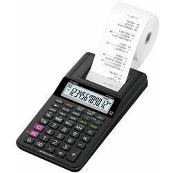 Casio Kalkulator z drukarką hr-8rce bk s (4971850099604)
