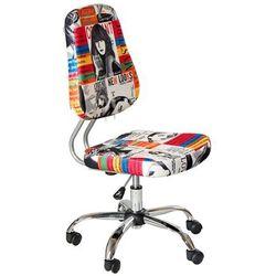 Fotel Unique JIMMY, XY-6149