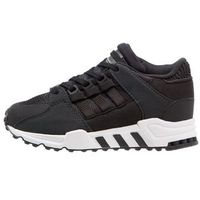 adidas Originals EQT SUPPORT Tenisówki i Trampki core black/carbon/footwear white