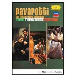 The Italian Opera Collection - Luciano Pavarotti, kup u jednego z partnerów