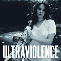 Universal music Del rey lana - ultraviolence [polska cena] (0602537899722)