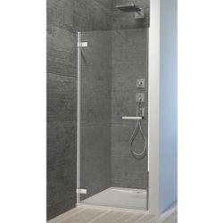 Radaway Arta DWJ I - drzwi wnękowe 80x200 cm LEWE 386071-03-01L (drzwi prysznicowe)