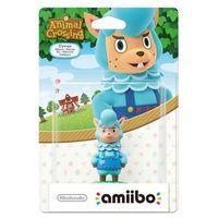 Figurka amiibo animal crossing cyrus marki Nintendo