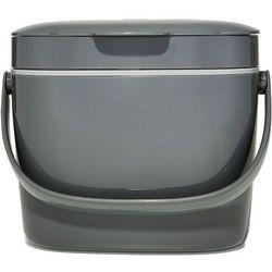 Oxo Kompostownik kuchenny duży 6,6 litra good grips grafitowy (13294600mlnyk)