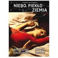 Niebo, Piekło, Ziemia (DVD) - Laura Sivakova (5905912559910)