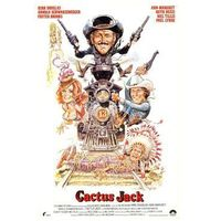 Jack Kaktus (DVD) - Hal Needham (5903570119026)