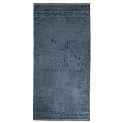 4home Jahu ręcznik kąpielowy bambus hanoi ciemnoszary, 70 x 140 cm