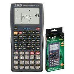 Kalkulator graficzny TR-523 TOOR