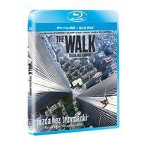 The Walk. Sięgając chmur 3D (2BD) - sprawdź w wybranym sklepie