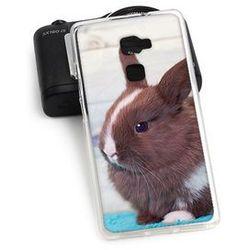 Foto case - huawei mate s - etui na telefon foto case - brązowy królik, marki Etuo.pl