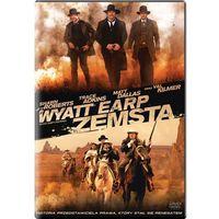 Imperial cinepix Wyatt earp: zemsta