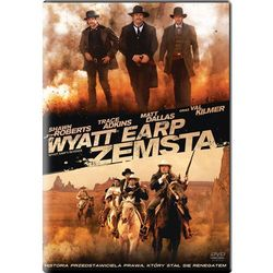 Wyatt earp: zemsta z kategorii Westerny
