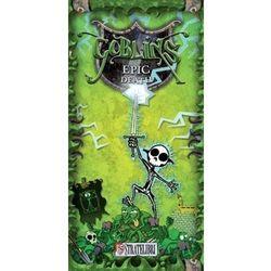 Goblins: Epic Death (edycja polska) (gra karciana)