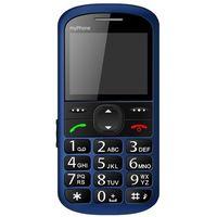 Telefon MYPHONE Halo 2 Niebieski (5902052864379)